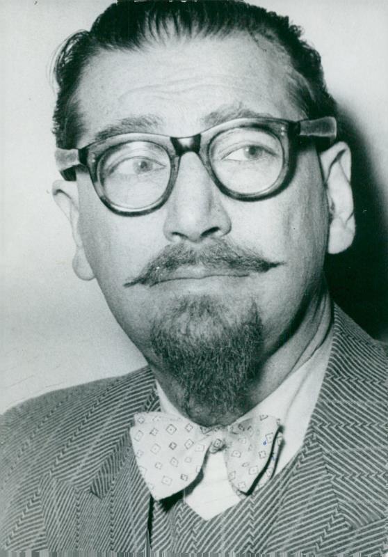Sten Broman