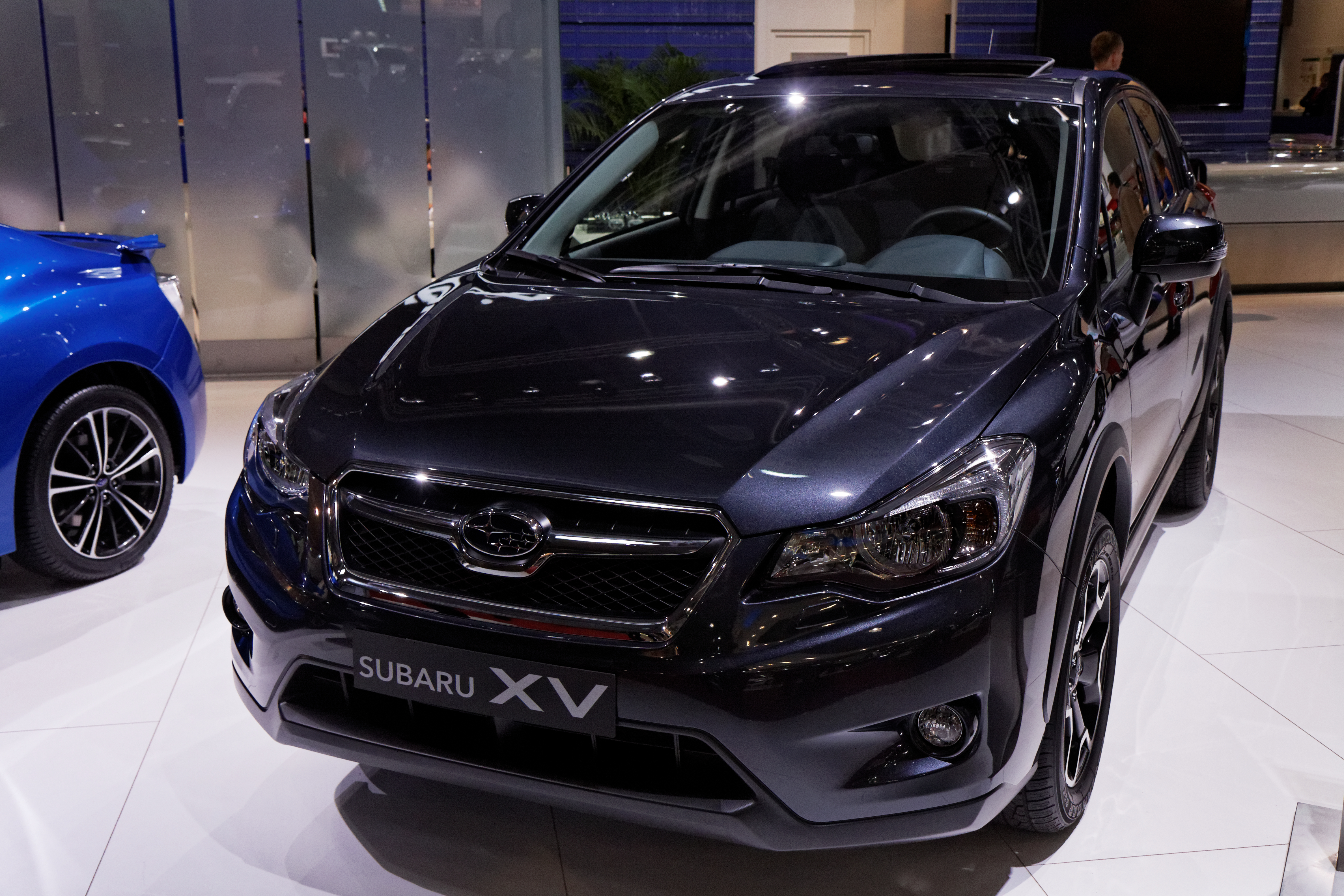 Specs For 2015 Subaru Crosstrek.html | Autos Weblog