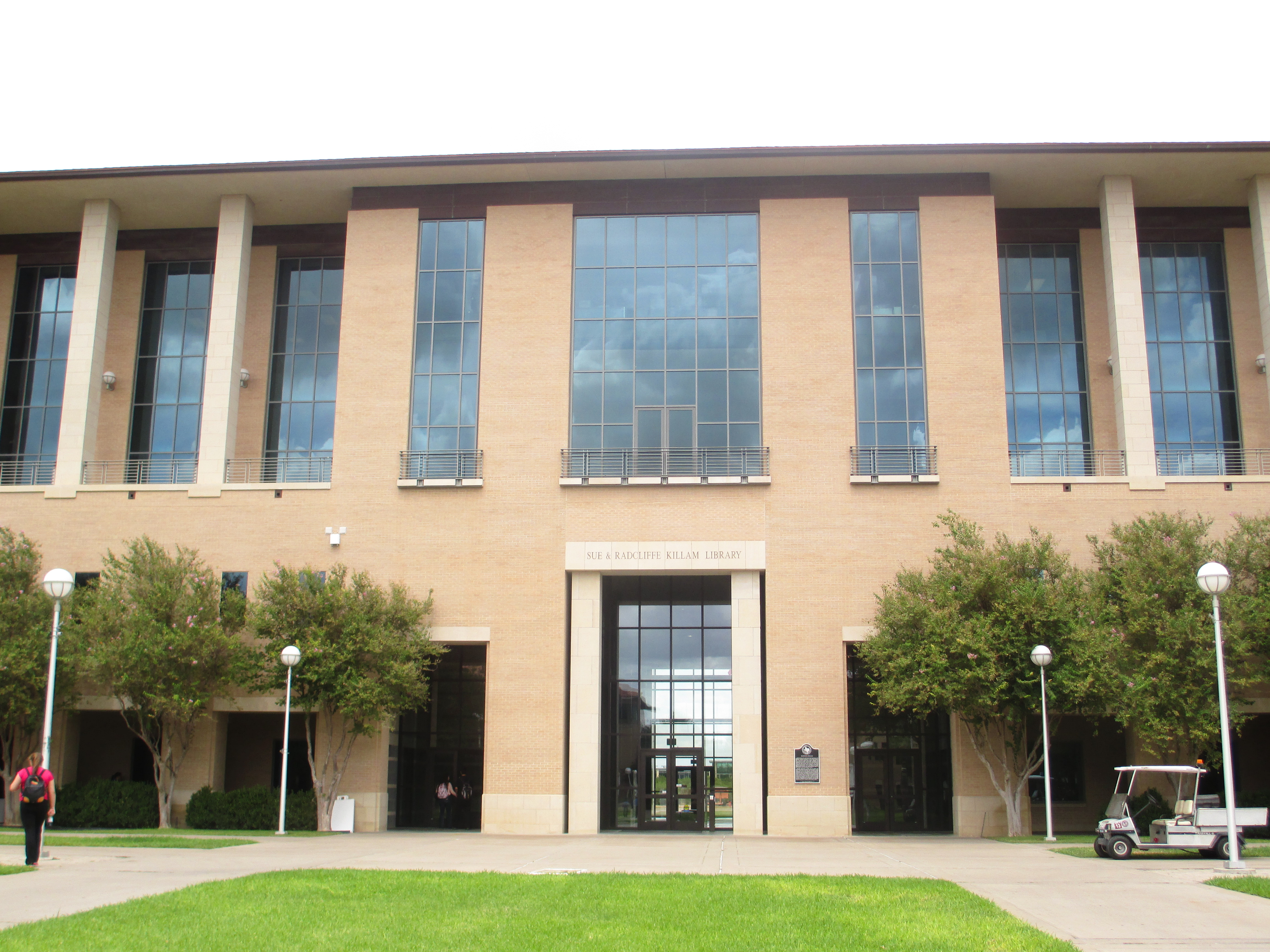 texas a m dissertation library Prairie view a&m university (pvamu) requires a dissertation or doctoral project for all doctoral candidates and a thesis for all thesis option master's candidates.