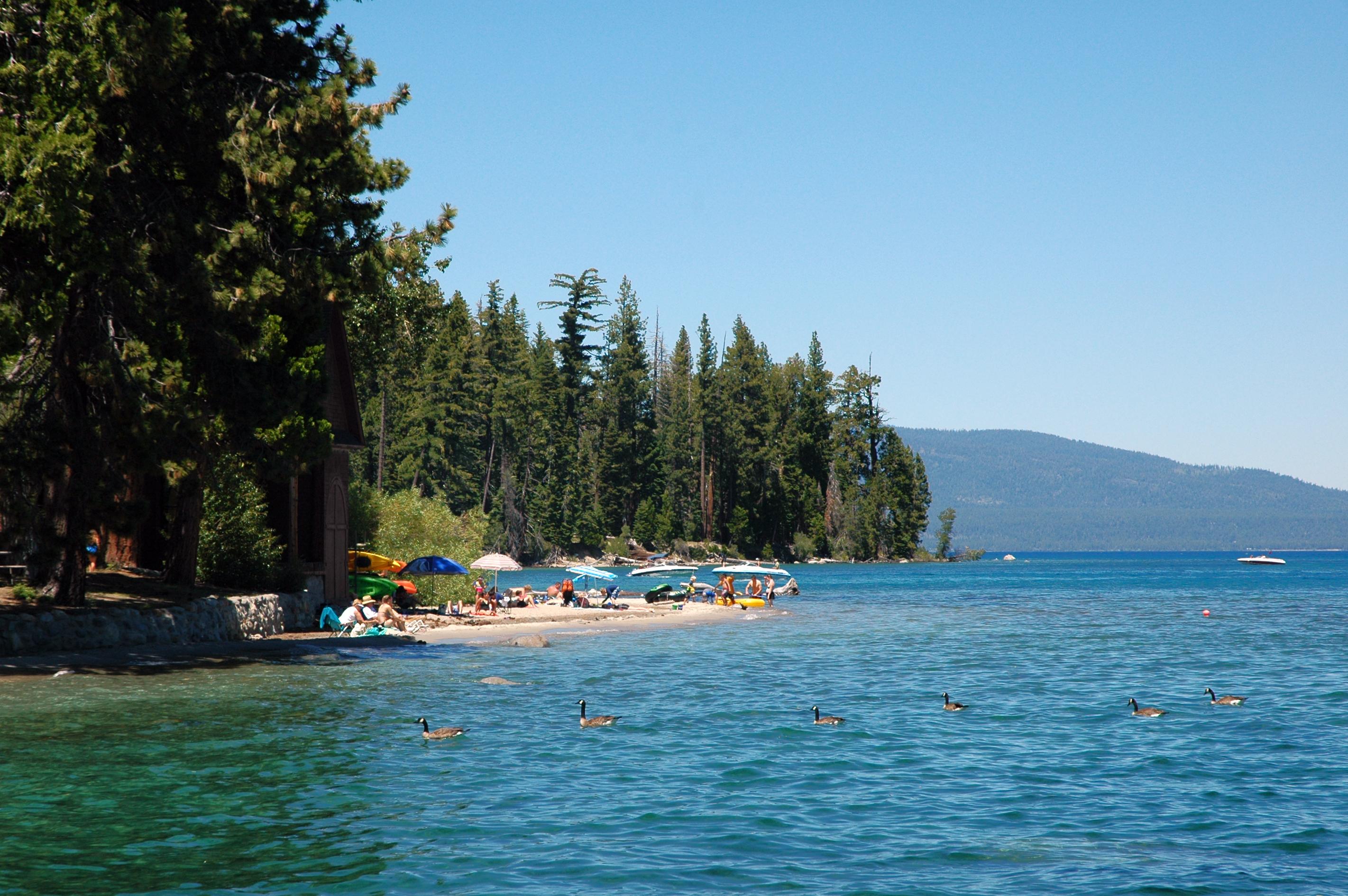 Pine Island Resort Canada
