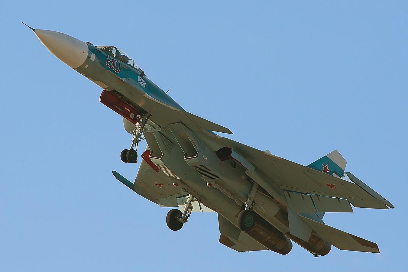 Su 33 (航空機)の画像 p1_20