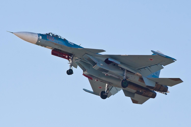 Su 33 (航空機)の画像 p1_21