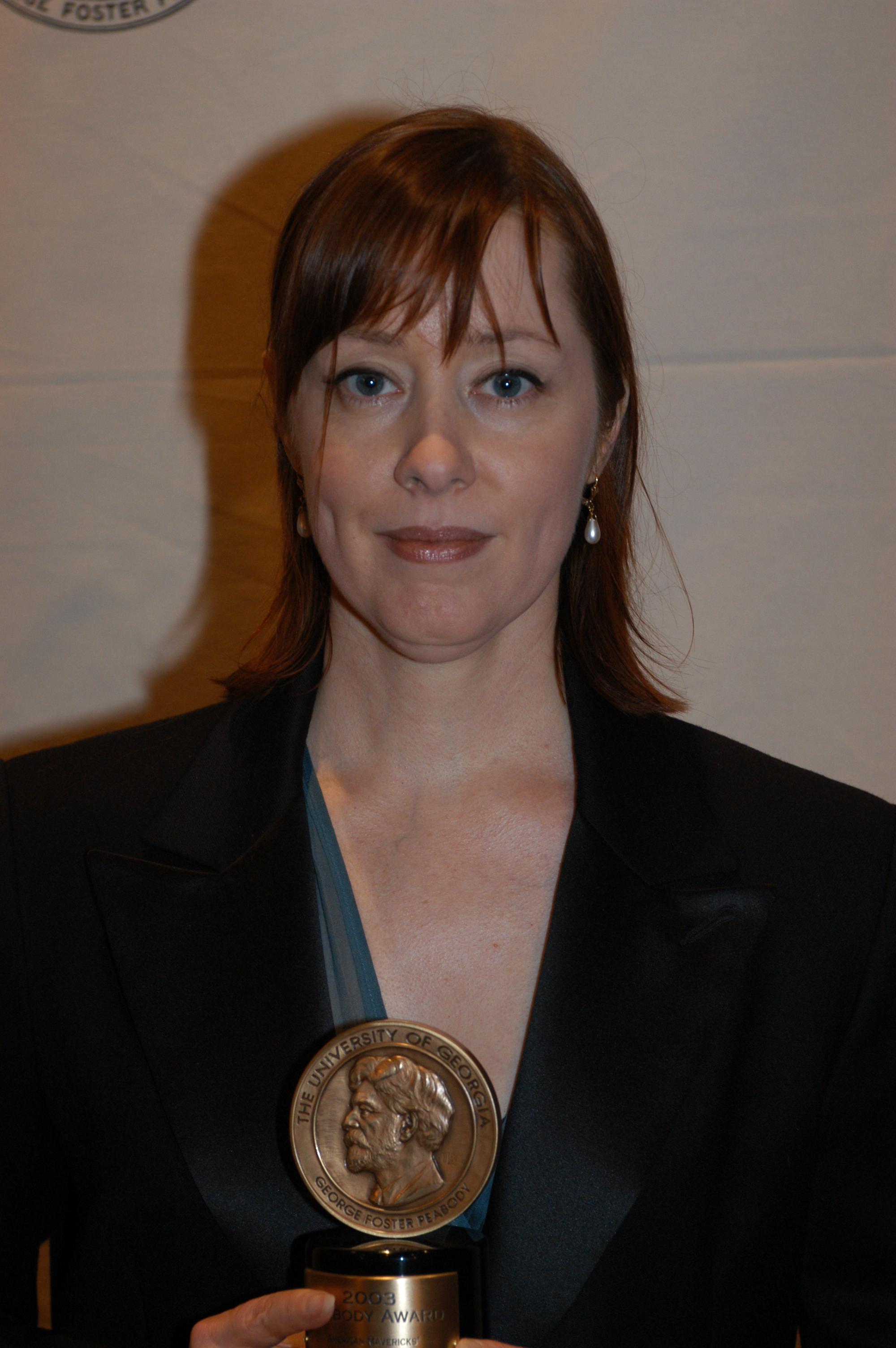 Cathryn Harrison