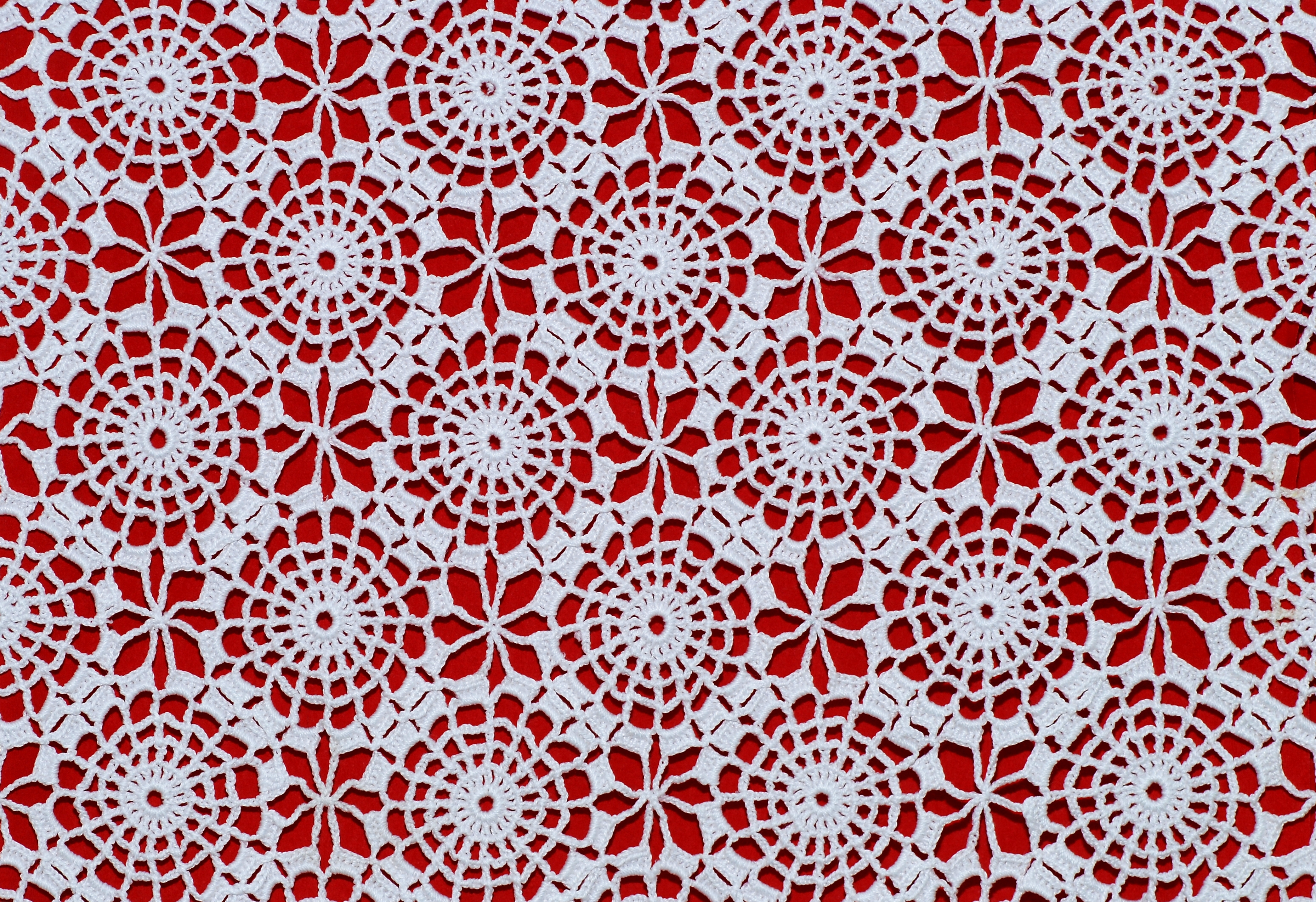 Dining room table cloth