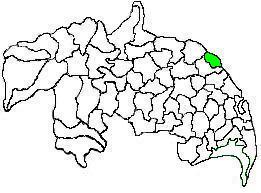 Tadepalle mandal, Guntur district Mandal in Andhra Pradesh, India