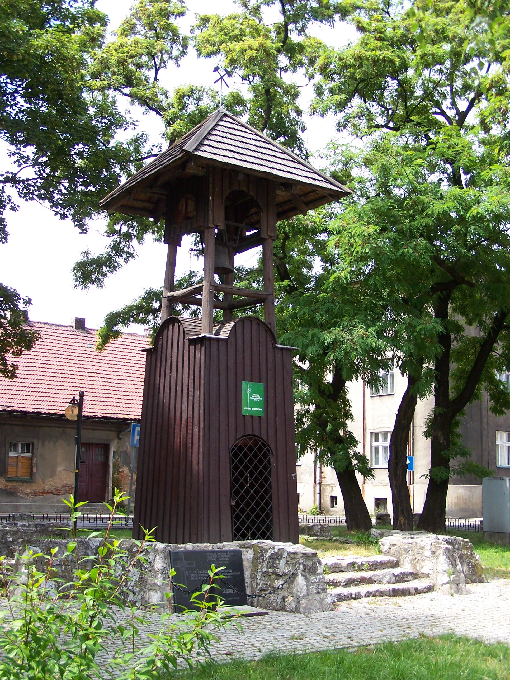 Dzwonnica Gwarków