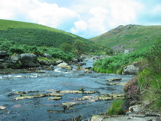 Tavy Cleave - geograph.org.uk - 1072504