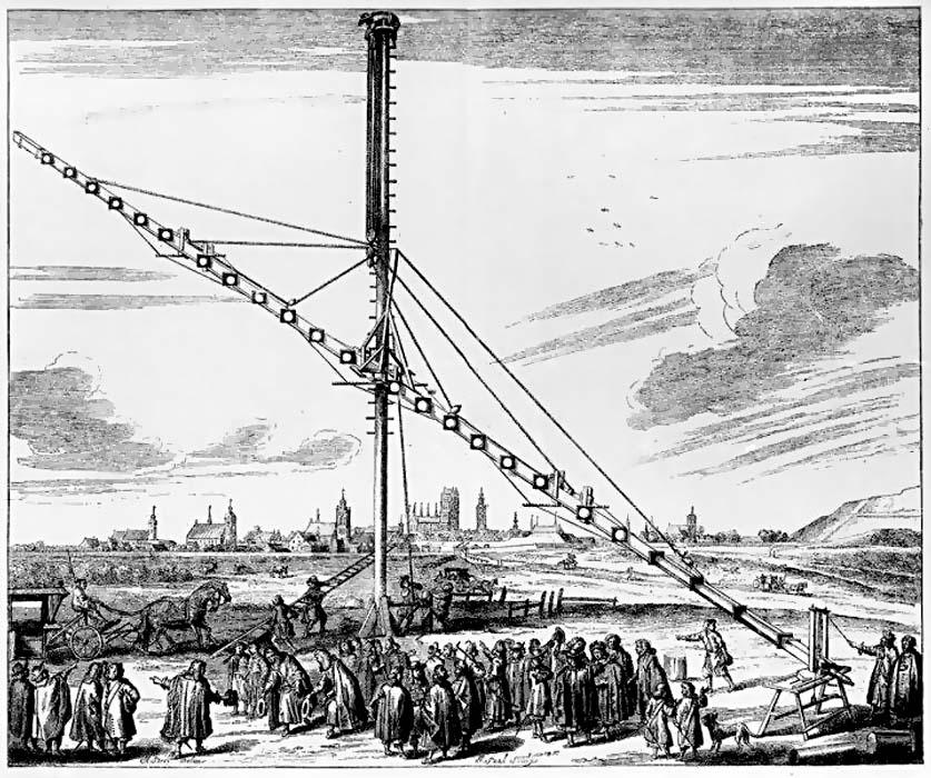 FileTelescope 140 Foot Johann Hevelius