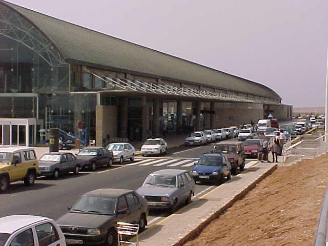 Hotels Near Fuerteventura Airport
