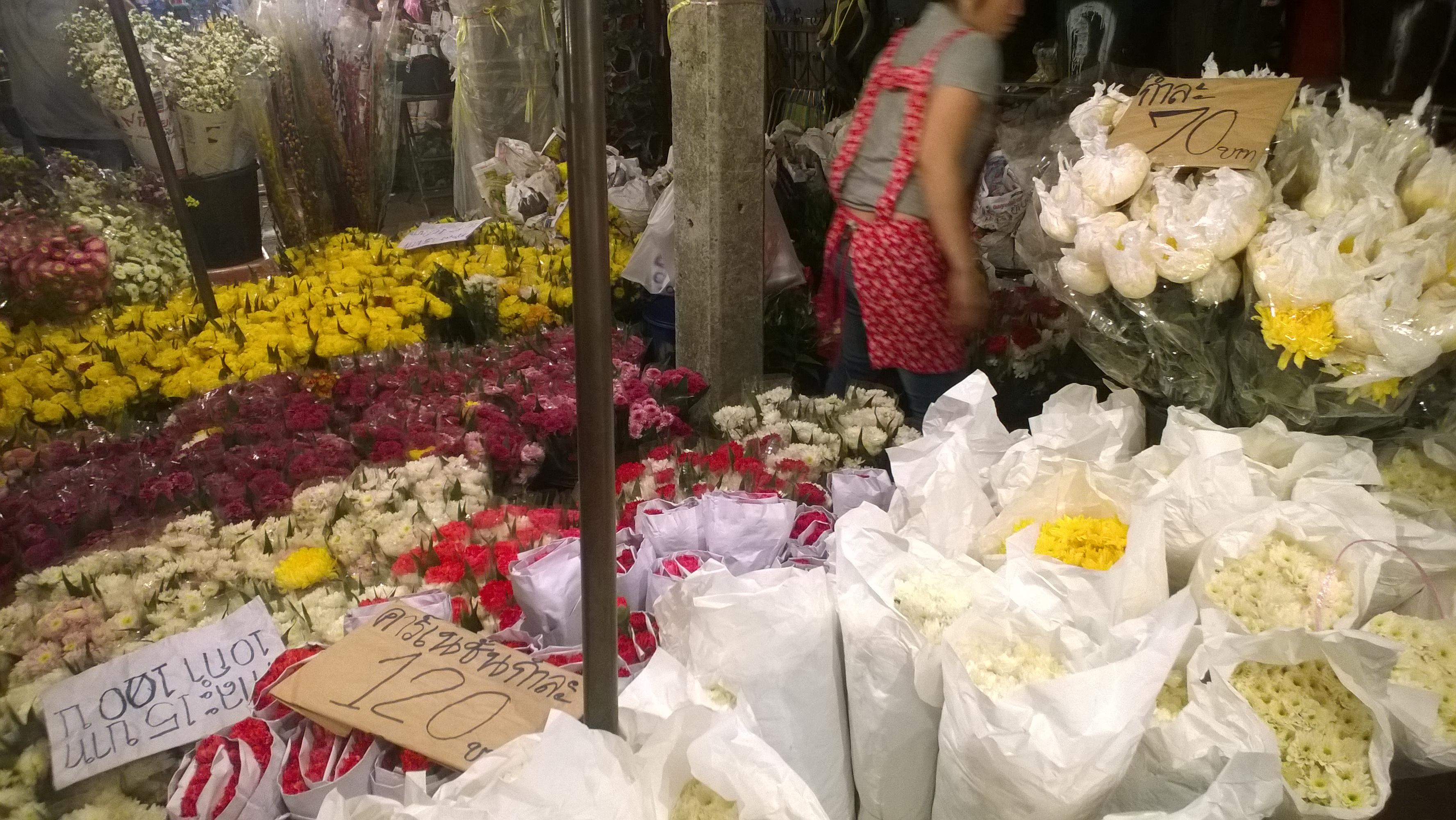 Thailand Bangkok Pak Khlong Talat - flower market ovedc 05.jpg