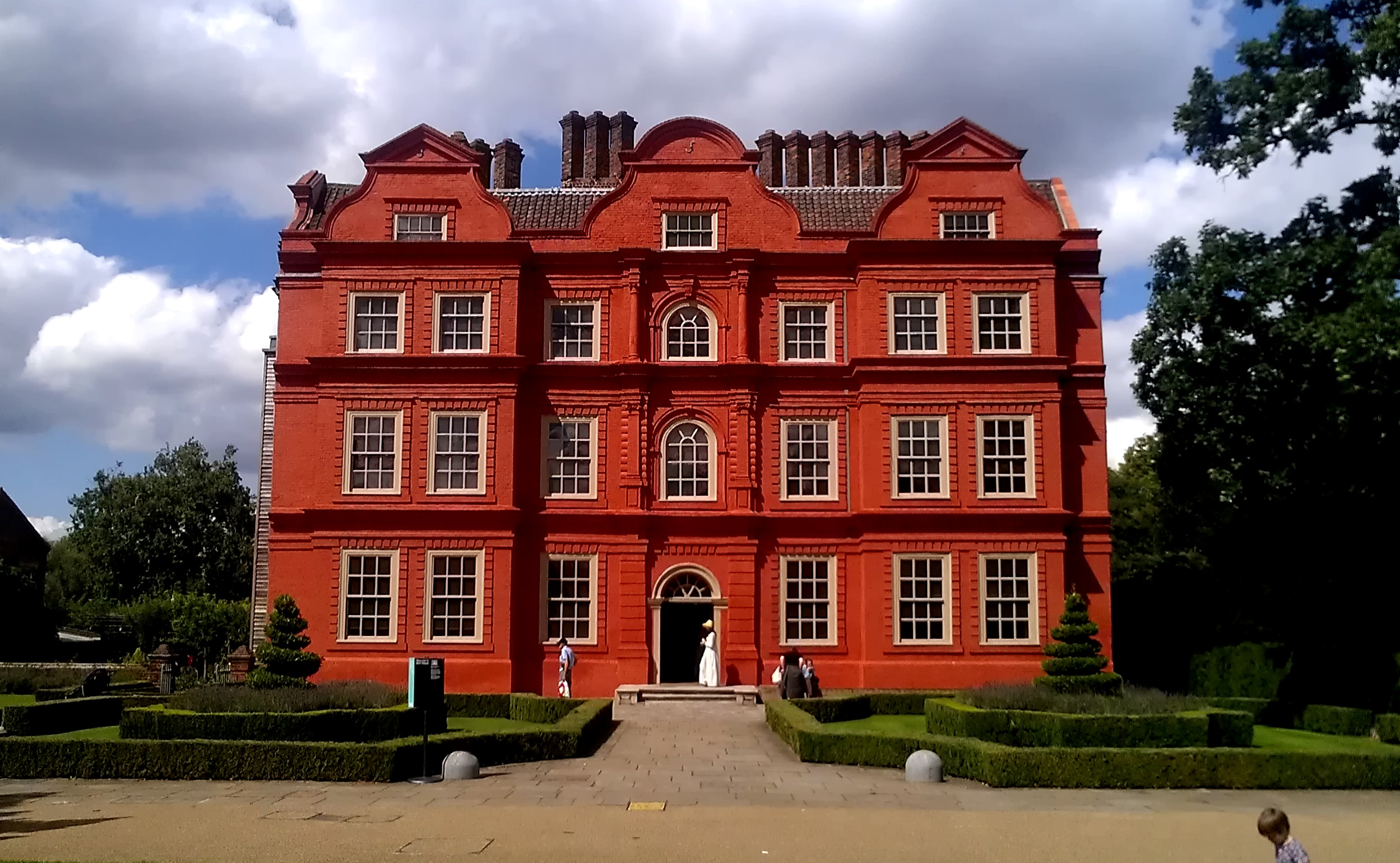 Kew Palace Wikipedia