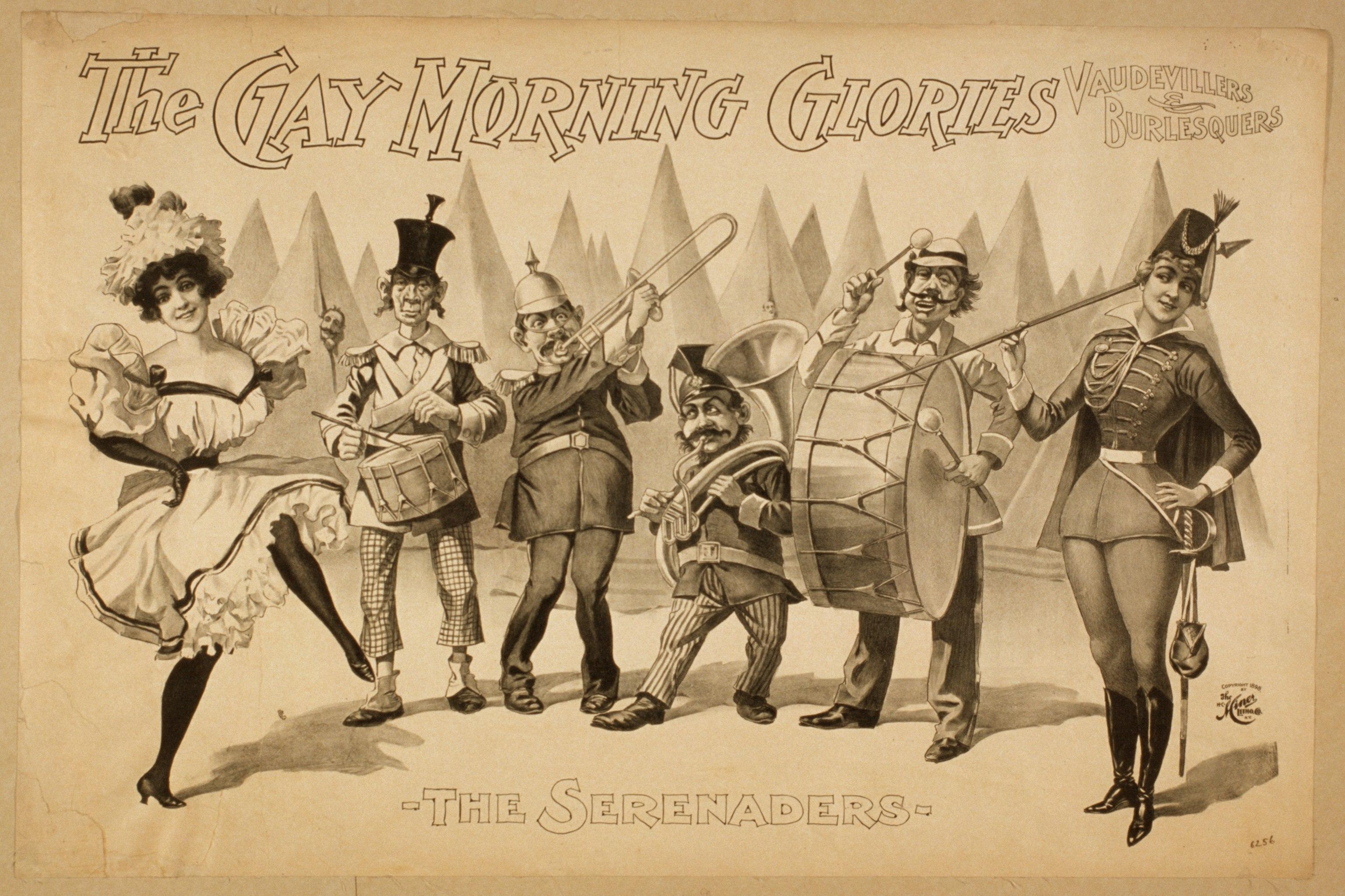 gov/service/pnp/var/0300/0345/0345r.jpg Original url: https://www.loc.gov/pictures/item/2014635691/ Author H.C. Miner Litho. Co.; Gay Morning Glories