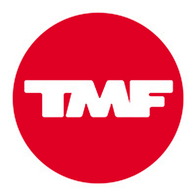 Logo of the Flemish TMF channel Tmf be.png