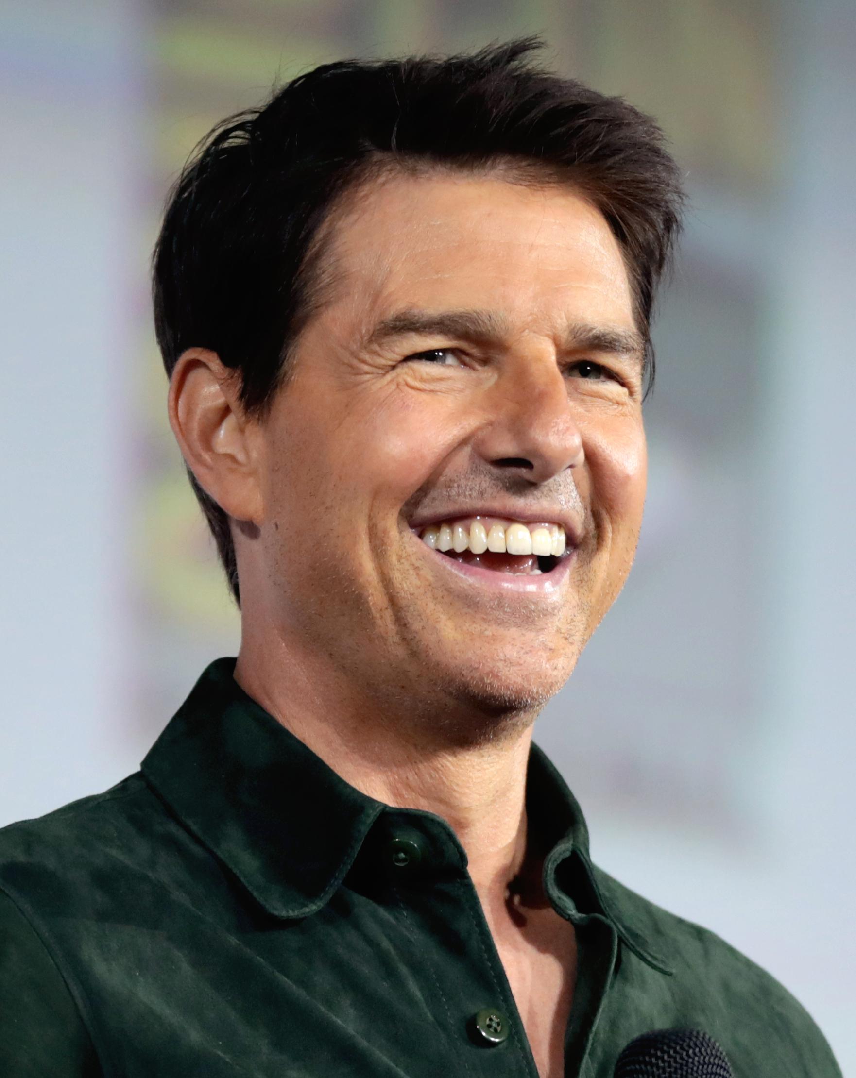 Veja o que saiu no Migalhas sobre Tom Cruise