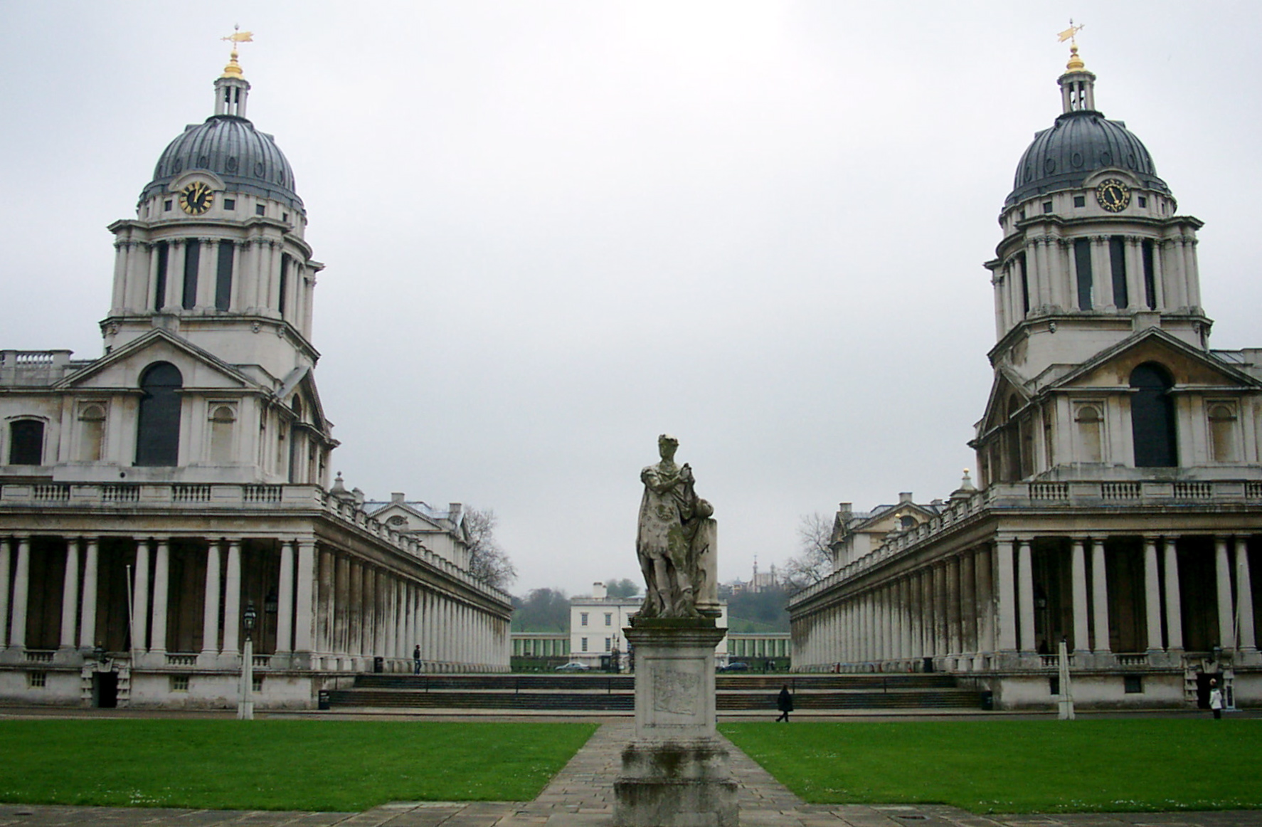 United_Kingdom_-_England_-_London_-_Greenwich_-_Old_Royal_Naval_College.jpg (1774×1162)