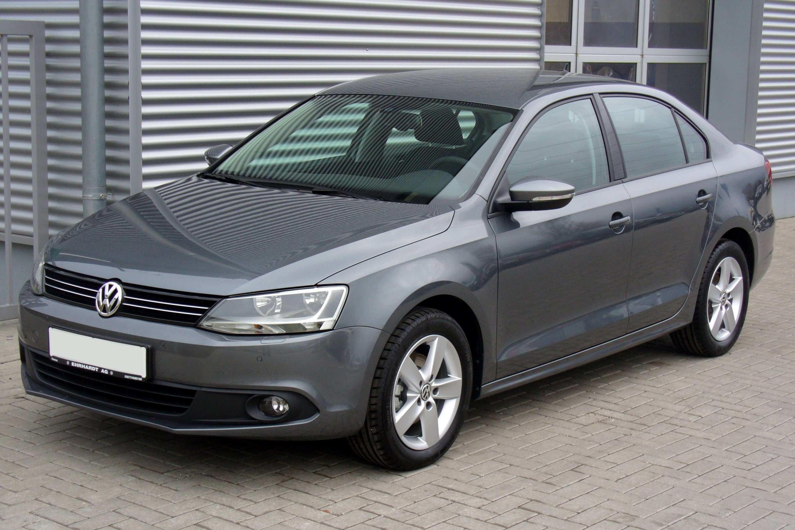 vw jetta tow rating
