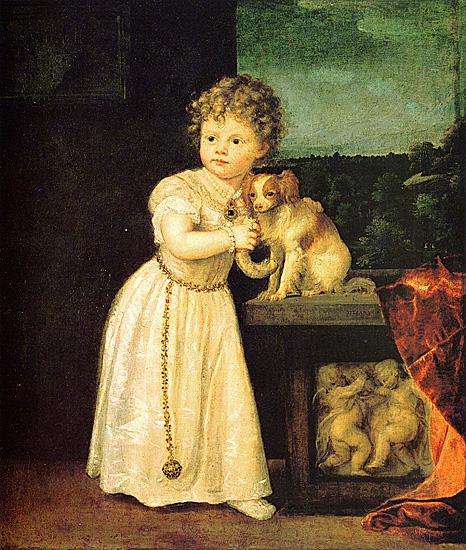 Portrait Of Clarissa Strozzi Wikipedia