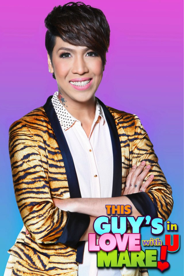 : Vice Ganda talks about his Baby Boy who called him during taping