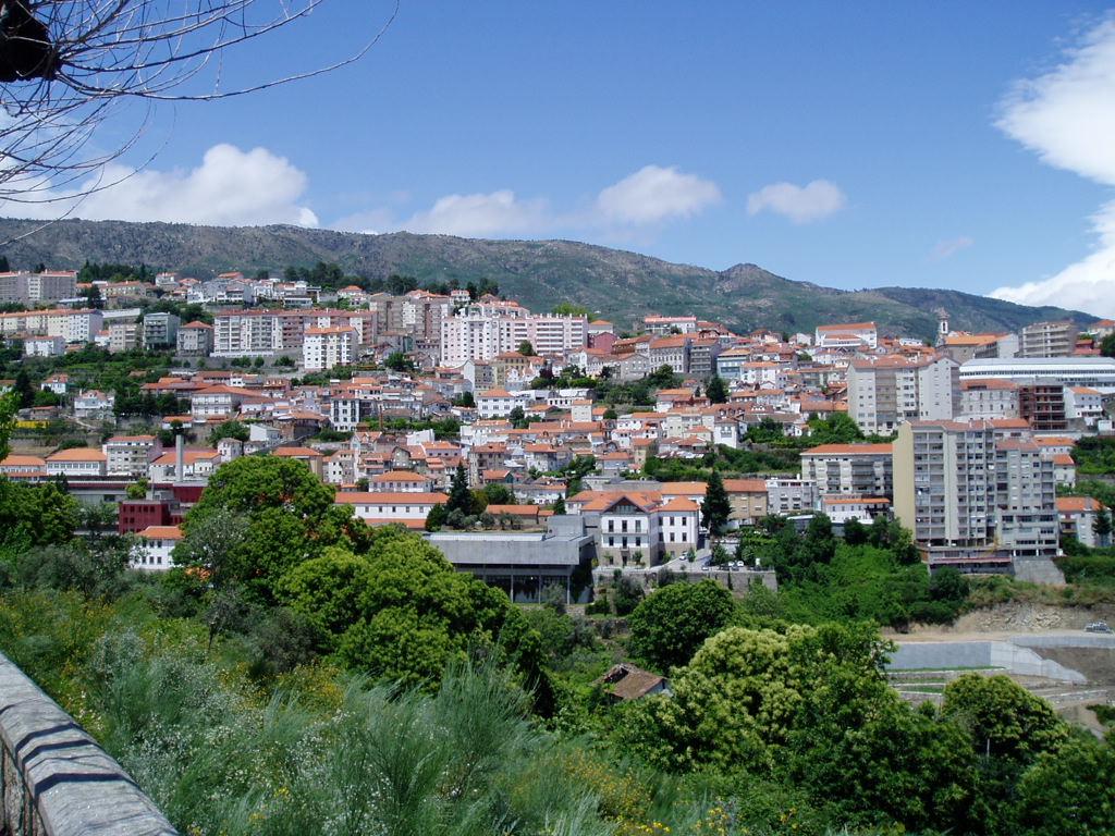 Covilha Portugal  city photos : ... de Montaigne de l'Ètoile