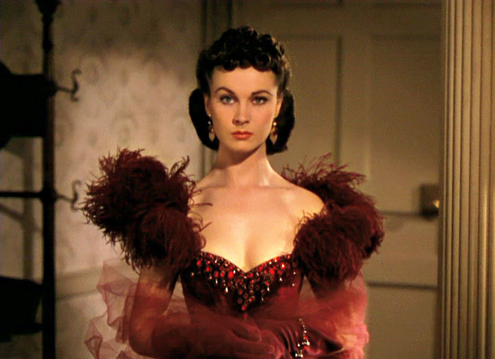 Vivien Leigh Gone Wind