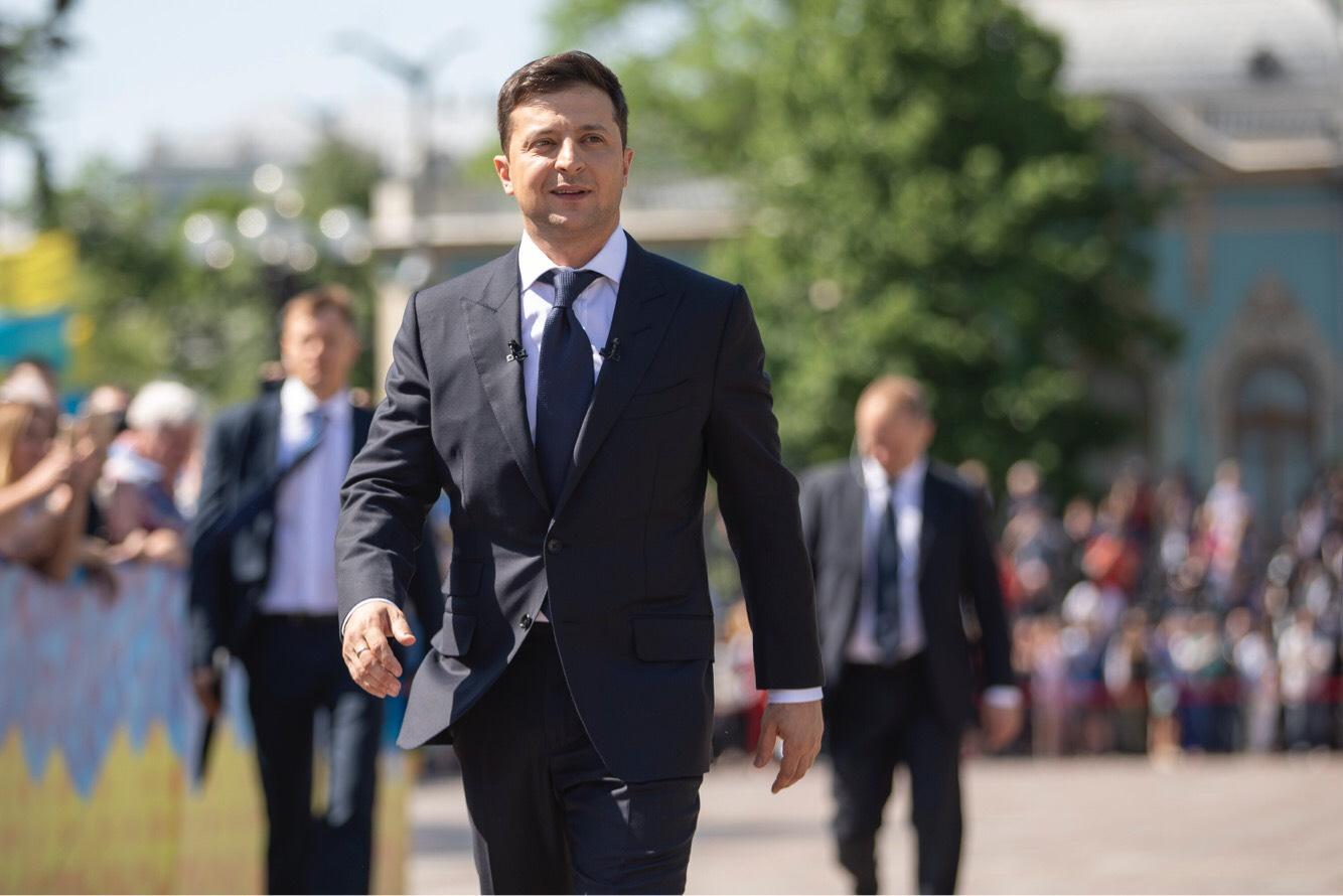 Zelenskij dopo le elezioni: le sfide che lo attendono