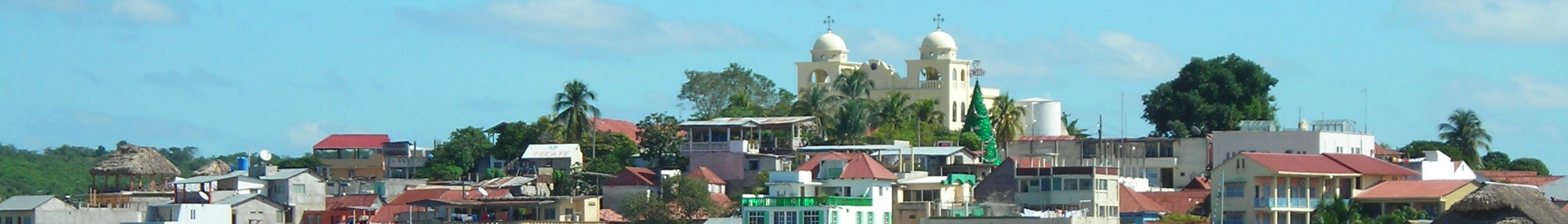Flores Guatemala Travel Guide At Wikivoyage