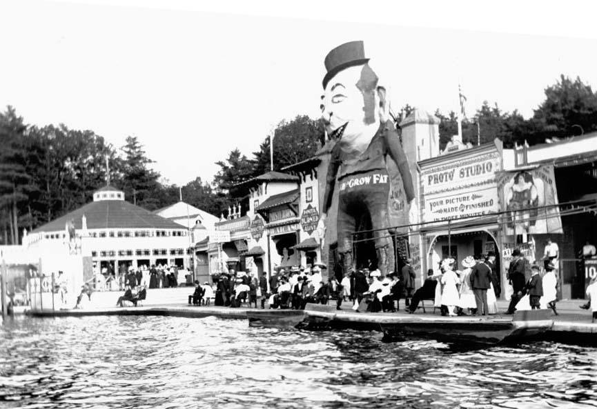 File White City Amusement Park 1 Jpg Wikimedia Commons