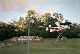 Whitsunday Airport airport in Australia