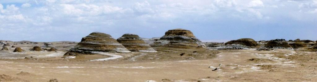 Yardangs in the Tsaidam Desert.jpg