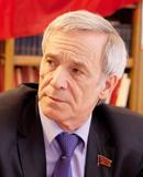 Первый секретарь алтайского крайкома кпрф