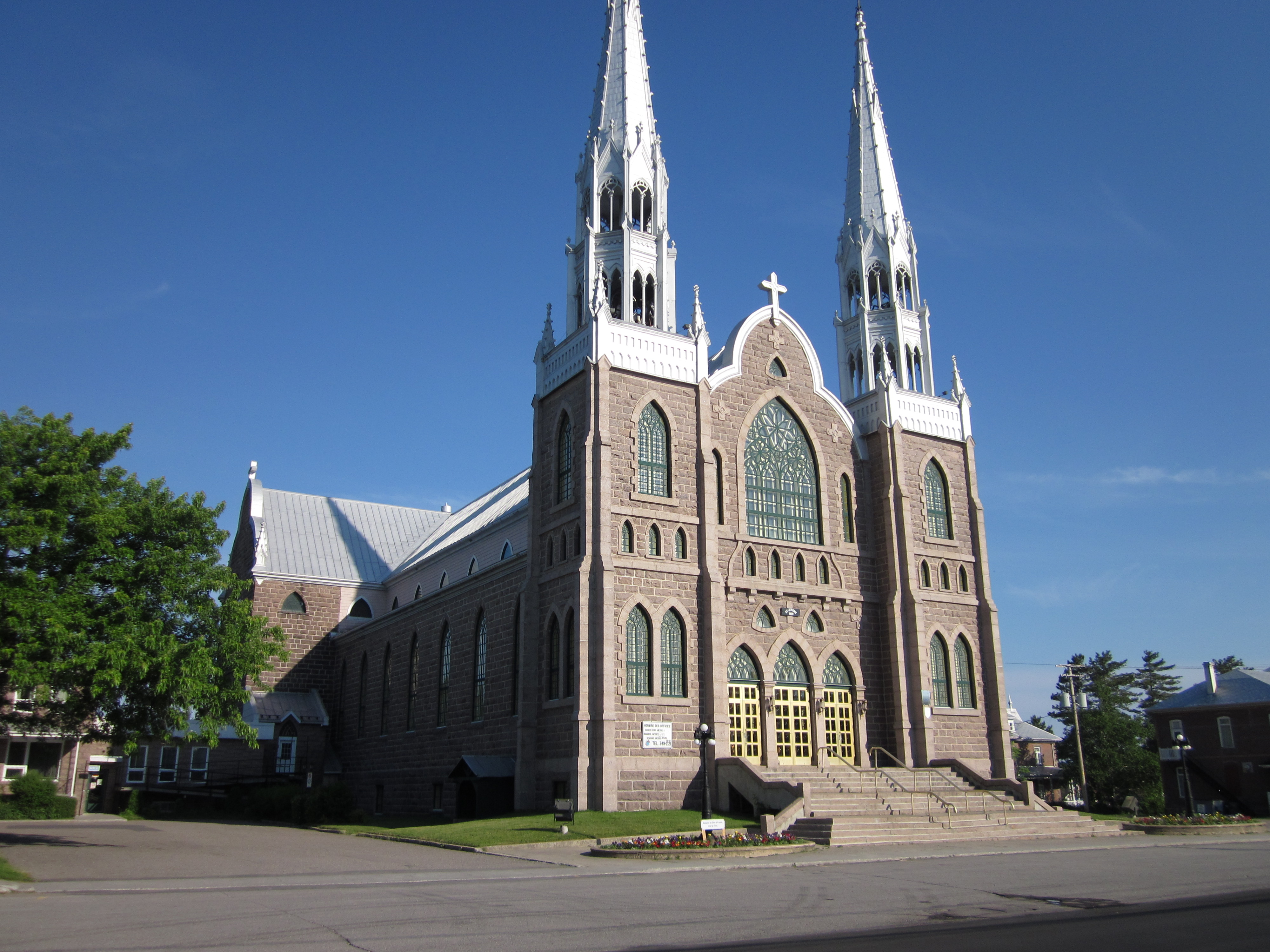 Remax  St Vincent Kitchener