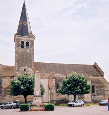 Saint-Jean-sur-Veyle