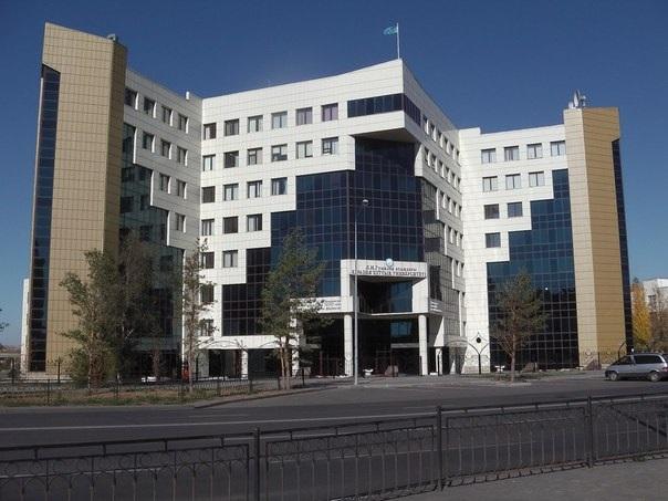 Казахстанский филиал МГУ имени М В Ломоносова Википедия