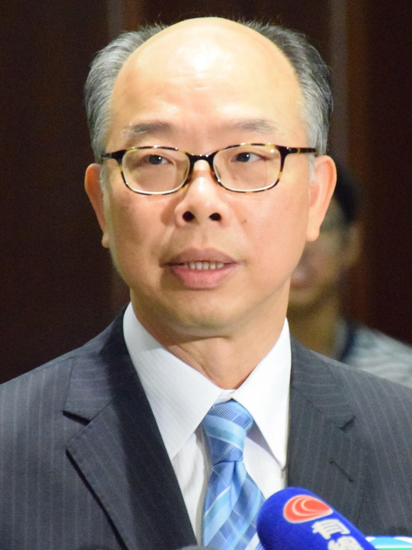 Frank Chan Wikipedia