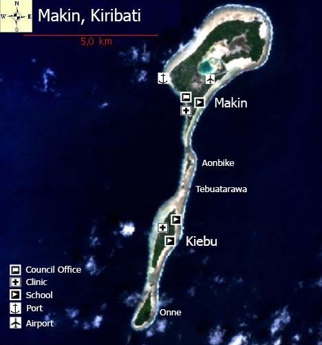 Μακίν Νήσος