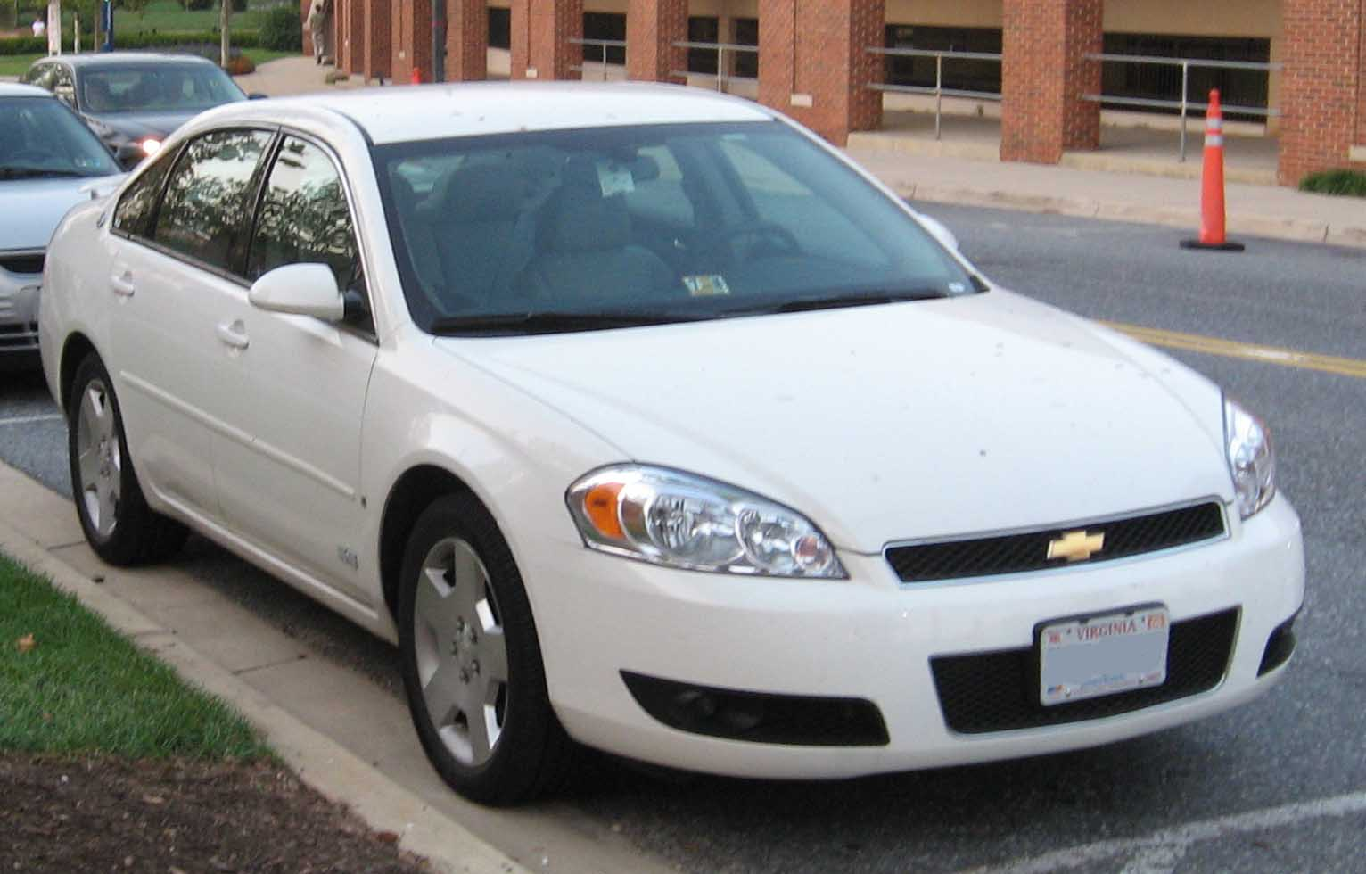 Description 06-08 Chevrolet Impala SS.jpg