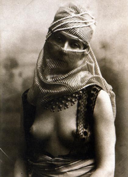 Arab Nude Girls Pics