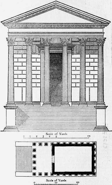 file 1911 britannica architecture maison carr. Black Bedroom Furniture Sets. Home Design Ideas