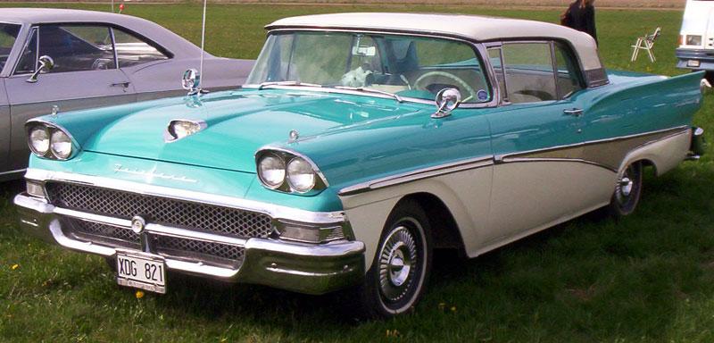 File:1958 Ford Fairlane XDG821 3.jpg - Wikipedia