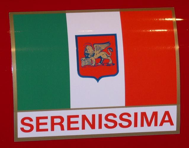 Scuderia Serenissima Wikipedia