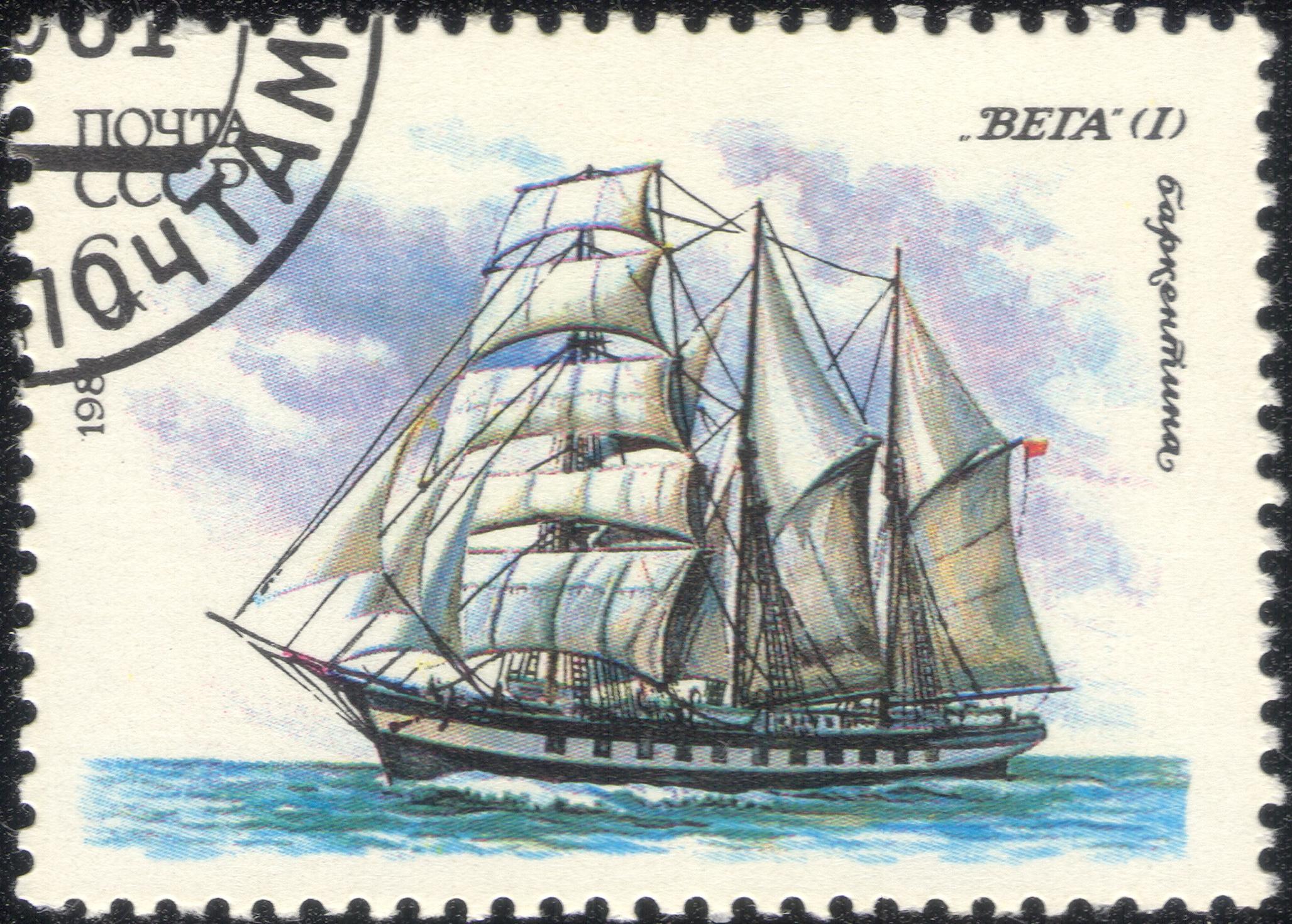 Почтовые марки (6+)