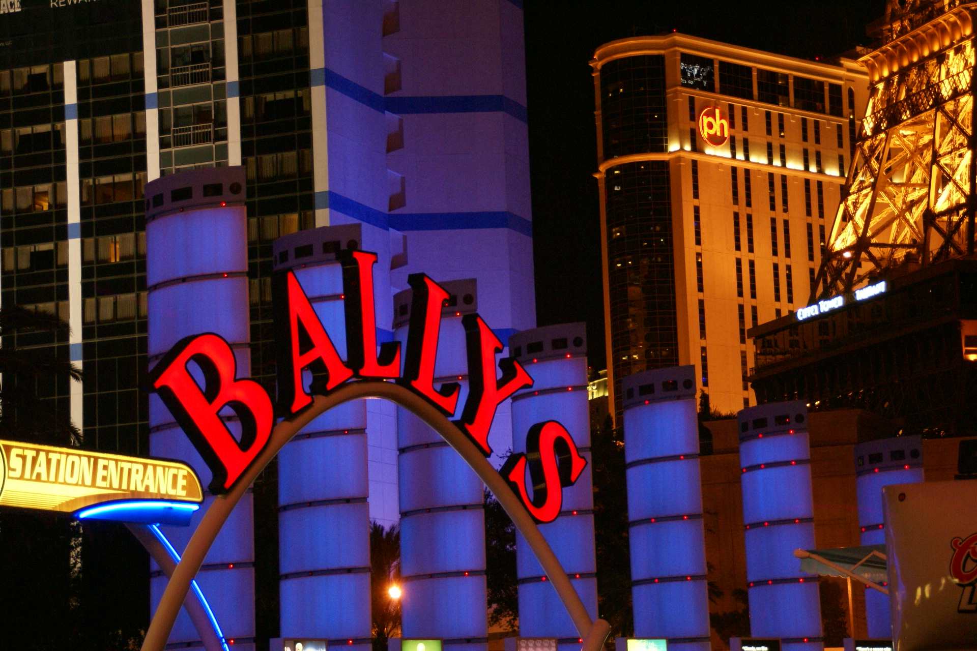 Bally S Las Vegas Rooms Review