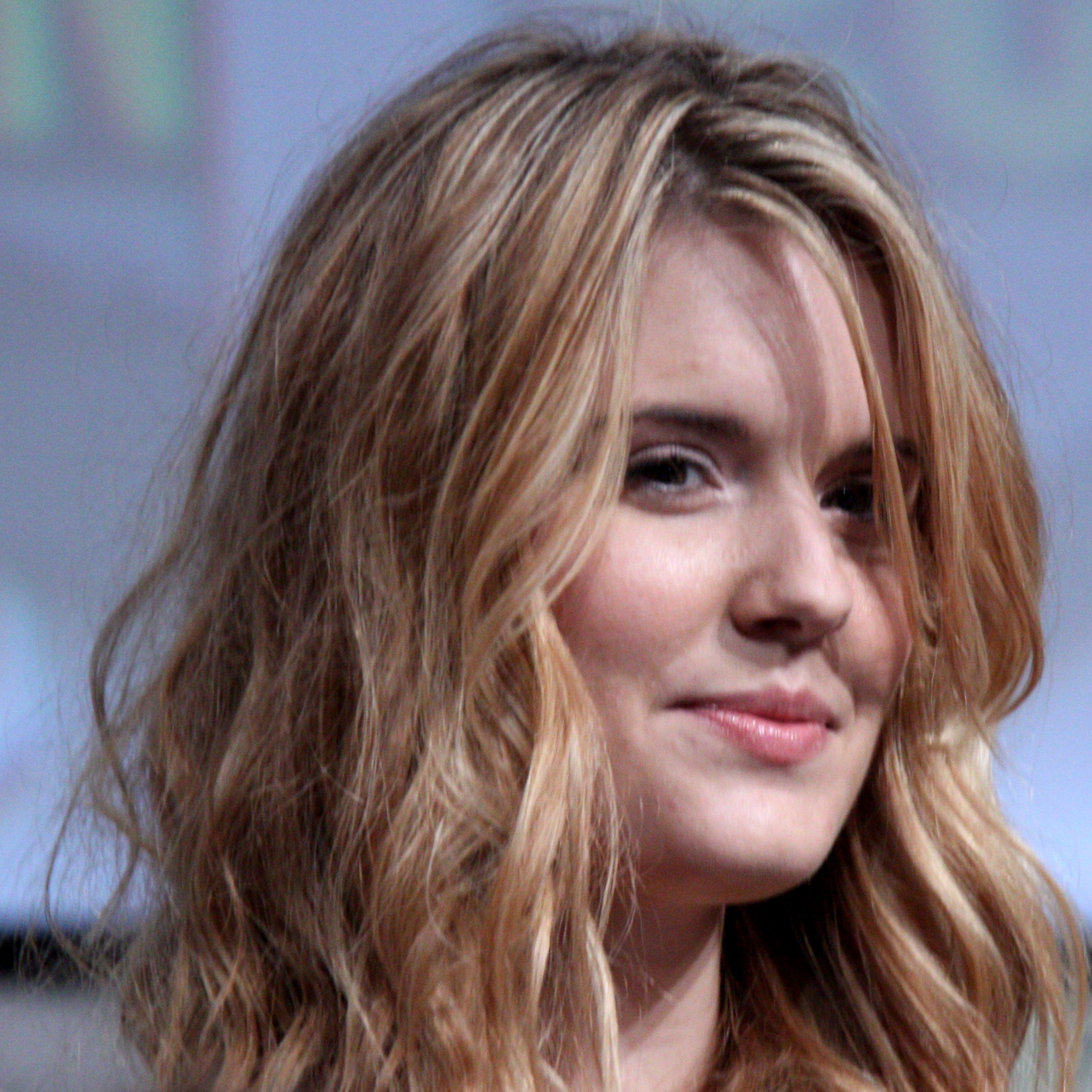 Maggie Grace filmography