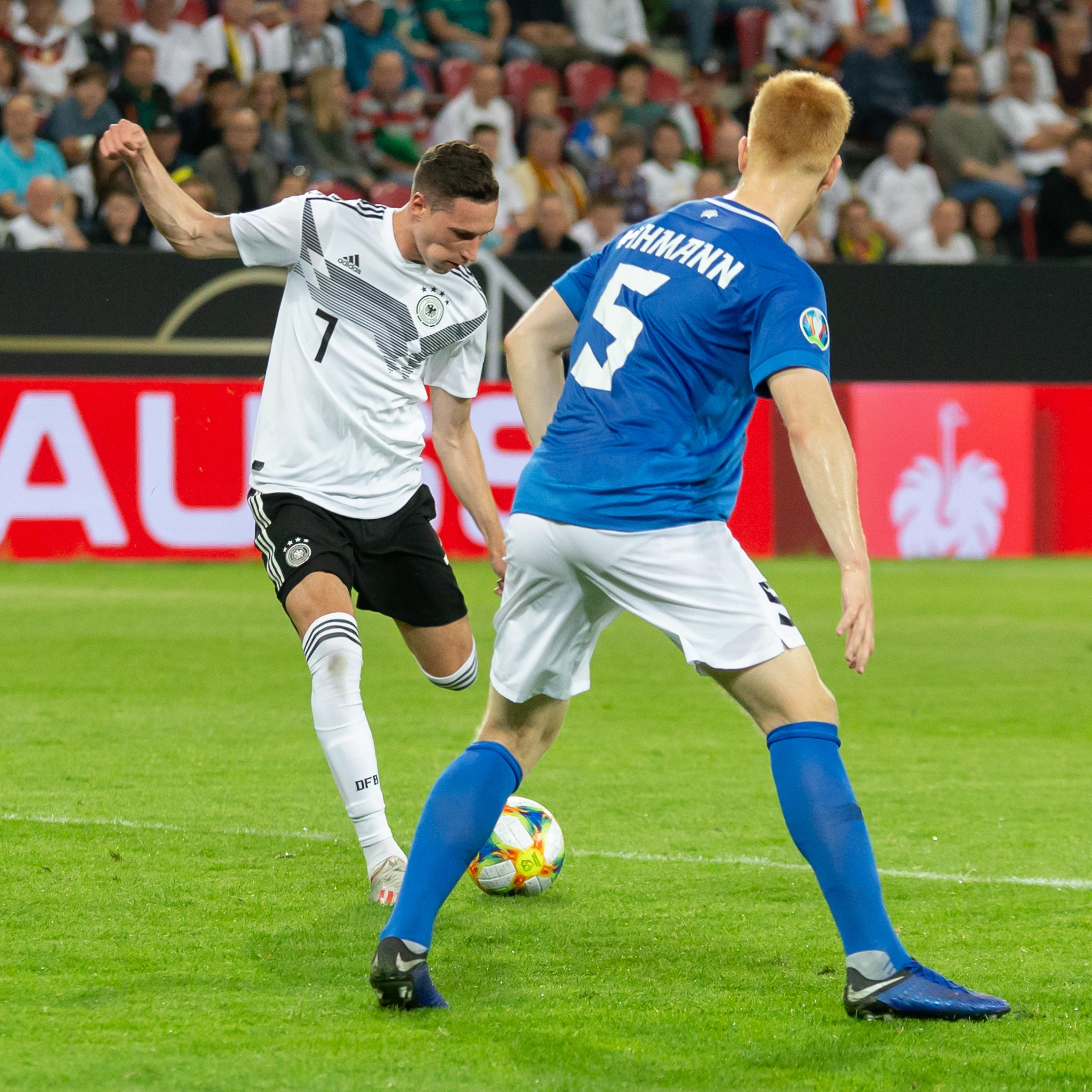 File:2019-06-11 Fußball, Männer, Länderspiel, Deutschland-Estland StP 2267 LR10 by Stepro.jpg