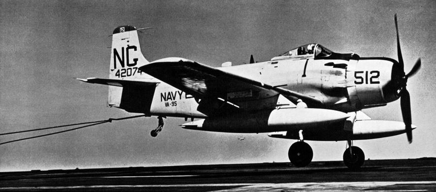 Second VA-95 (U.S. Nav...