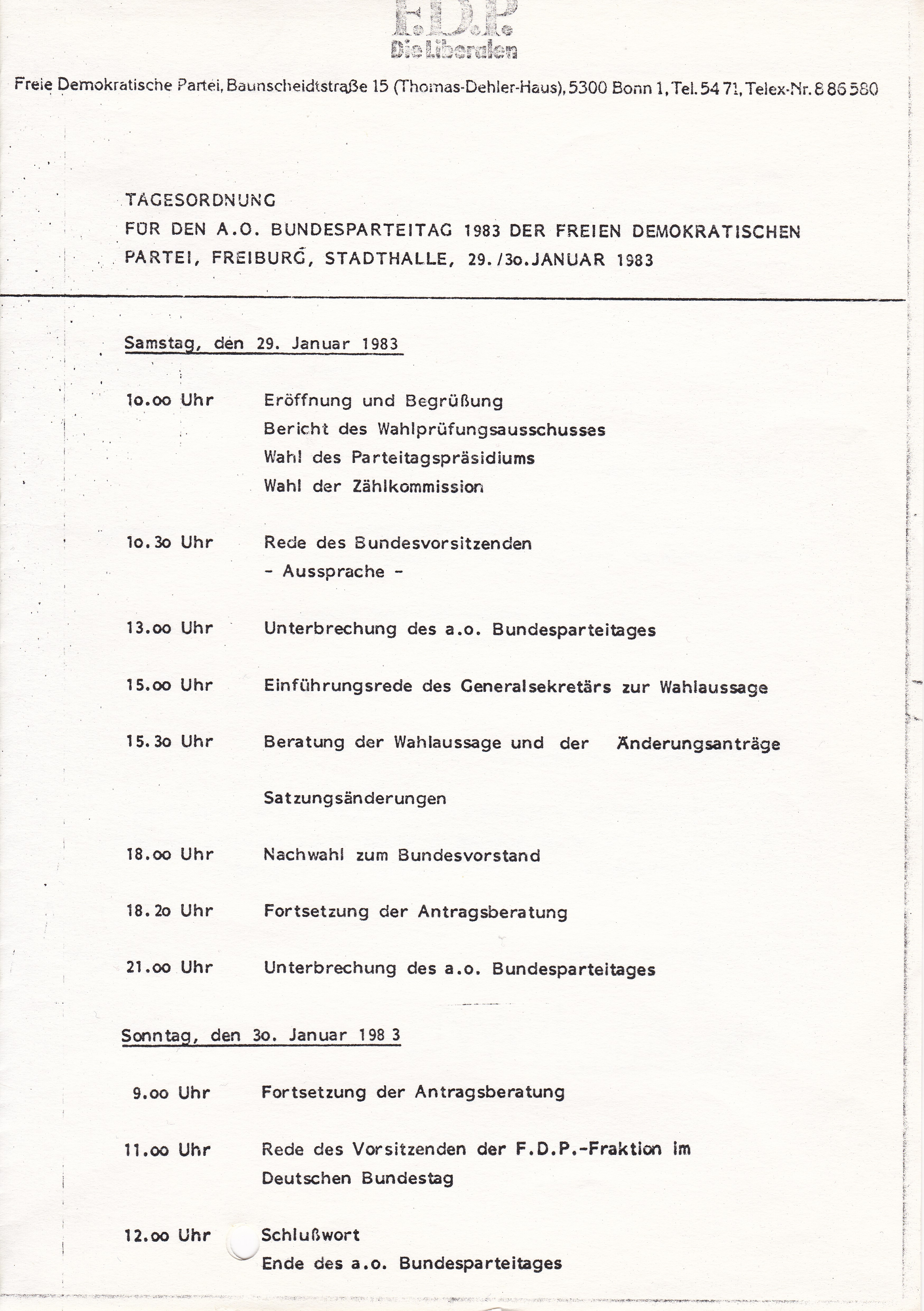Datei:AO Bundesparteitag 1983 Tagesordnung.jpg – Wikipedia