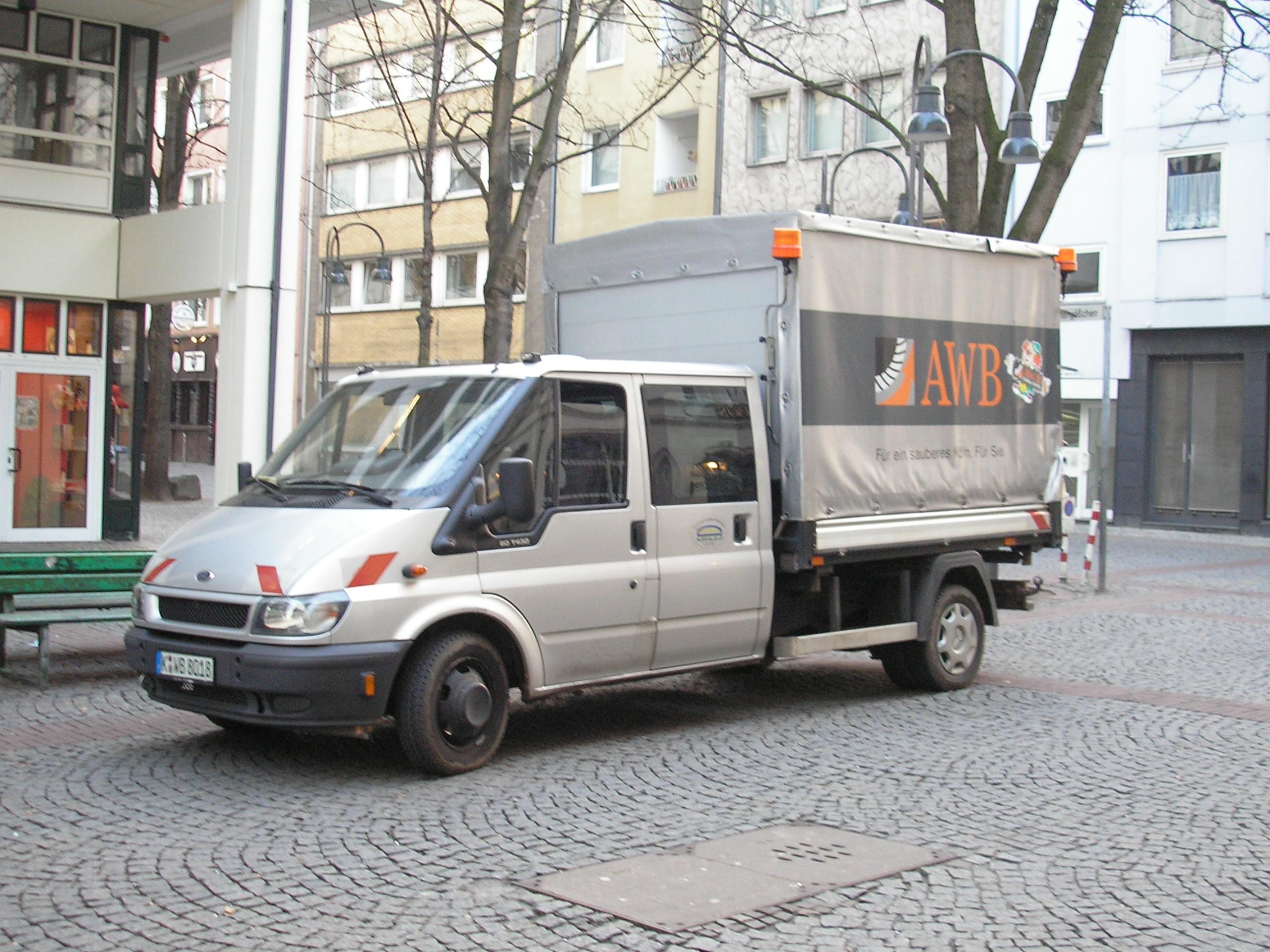 Awb-Köln