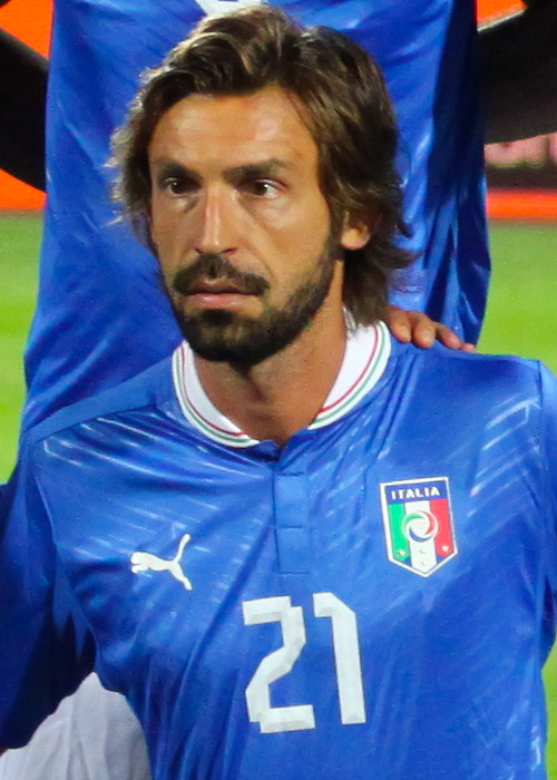 File:Andrea Pirlo BGR-ITA 2012.jpg - Wikimedia Commons