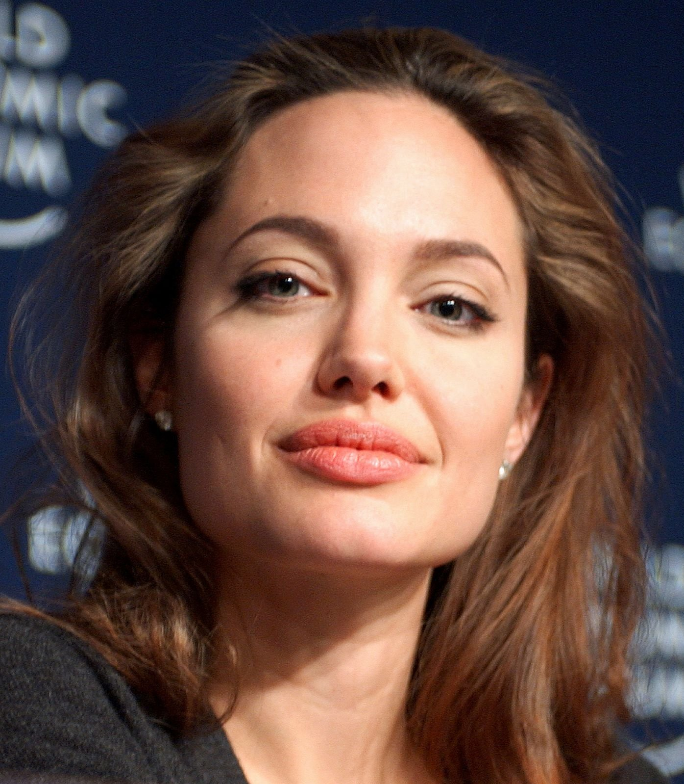 File:Angelina Jolie at Davos crop.jpg - Wikipedia