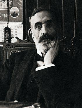 Nicolau, Antonio (1858-1933)
